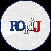 Logo ROpIJ